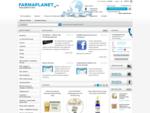 Apteka internetowa FarmaPlanet. pl - Twoja Apteka w sieci
