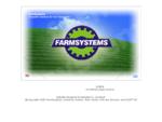 FarmSystems - Μελέτες, Κατασκευές και Εξοπλισμοί ζωοτεχνικών μονάδων
