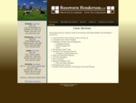 FarmTax - Rossworn Henderson LLP