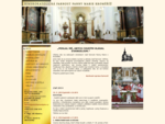 Římskokatolická farnost Panny Marie Kroměříž
