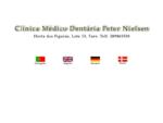 ClínicaMédico Dentária Peter Nielsen, Lda. - Faro