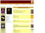 Farol das Letras - Literatura Portuguesa