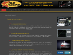 fas-racing. fr Chartres - Programmation moteur et films solaires
