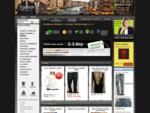 Značkové oblečení - FashionMAGIC s. r. o.