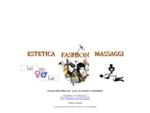 Istituto di bellezza – Vigevano PV - Fashion Estetica e Massaggi