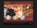 Obrączki Ślubne - FASO - Najpiękniejsze Wzory