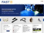 Prototipazione rapida e Realizzazione prototipi - Fast 3D