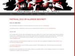 Fastaval 2014 - 16. - 20. april