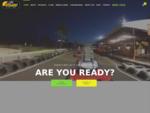Outdoor vs. Indoor Go Karting | FastLane Karting