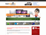 Computer Repairs Sydney | Onsite Computer Laptop Repair Support Australia