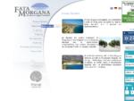 Καλώς Ορίσατε - Φάτα Μοργκάνα Στούντιο Διαμερίσματα - Φραγκοκάστελλο, Σφακία, Χανιά, Κρήτη, ..
