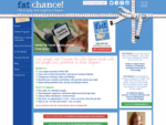 How to Lose Weight, Fat Chance! The Weight Loss Workbook