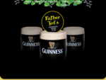 Father Teds Original Irish Bar- Irish Pub at its finest hospitality located in the heart of Aucklan