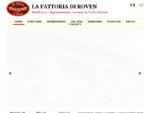 Residence Fattoria di Roven | Appartamenti vacanze Valle d Aosta
