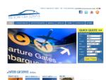 Rome Airport Transfers Private and Shuttle services | Fattori Car Service