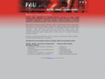 FAU - finančníctvo a účtovníctvo