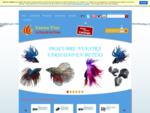 Fauna Flor - La Casa de los Peces