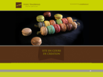 Macarons Aix - Maicirc;tre Artisan Pacirc;tissier - Chocolatier ROUSSET Patisserie TRETS