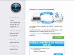 Faxator. com Il tuo Fax Virtuale via Internet Benvenuto