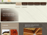 Coperture in legno - Lecce - Fazio Coperture in legno