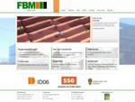 Personaluthyrning byggtjänster - Frölunda Byggmontage AB