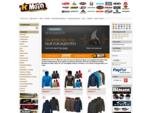 FC-Moto.de - Motorrad-Helme, Motorradbekleidung, Jet Helme & Cross Helme