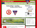 Homepage Fussbaverein 1. FC Rielasingen Arlen