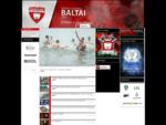 Futbolo Centras quot;Baltaiquot; - futbolas ir lietuviškumas