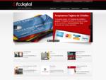FCDigital Diseño Web eMarketing Diseño de Páginas Web en México