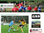 FC Elva ametlik kodulehekülg | Esileht