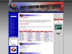 Fort Carlton Hockey League