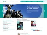 MSD Santé Animale laboratoire et médicaments vétérinaires