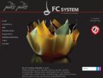Profil - FC System - fra håndværk til kunstværk