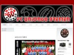 FC UNION60 Bremen - FuàŸball Rugby