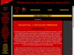 federazione dei comunisti anarchici