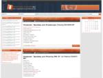 Сервер-хостинг для драйверов Главная страница