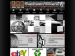 FDO Factory Direct Outlet Tyres, Wheels, Alloy Wheels, Mags, Rims, Holden, Ford, BMW, Merced