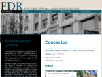 FDR Sociedade de Advogados RL