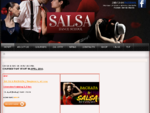 Fusion Dance Studio (F. D. S. ) specializes in Latin dance - Salsa, Bachata, Cha Cha, Merengue et