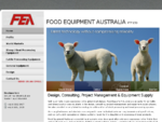 Food Equipment Australia