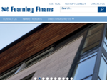 Project Finance - Fearnley Finans