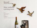 Feast Creative - Advertising and Design agency