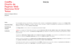 OokMx - Diseño de Paginas Web Reynosa RGV Texas