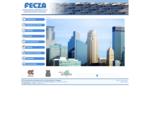 FECZA, Federación de Empresas de la Construcción de Zaragoza | Presentación