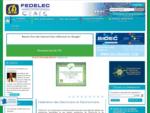 Bienvenue chez Fedelec - Fedelec