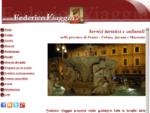 Visite guidate ad Urbino, Gradara, San Leo, Urbania, Pesaro, Fano, Fossombrone, Gola del Furlo, ...