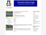 FIR - Delegazione regionale Calabria