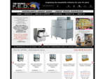 Commercial Catering Equipment | Commercial Kitchen Equipment | Display Fridge