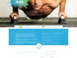 Individualni trening, Fitnes centar Feel Life