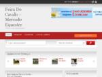 Feira do Cavalo - Compra e Venda Cavalos e Lusitanos - Mercado Equestre - Artigos Equestres - ...